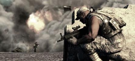 SOCOM 4 : la bande-annonce