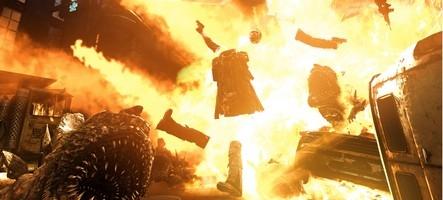Konami annonce Neverdead