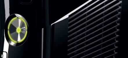 La nouvelle Xbox 360 est plus eco-friendly et moins bruyante