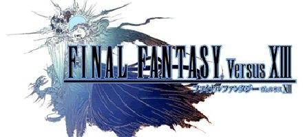 Final Fantasy Versus XIII se dévoile