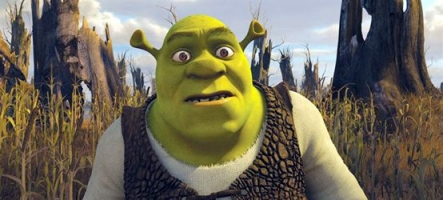 Shrek 4, critique du film