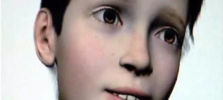 (démenti) Project Milo sera bel et bien un jeu vidéo pour Kinect