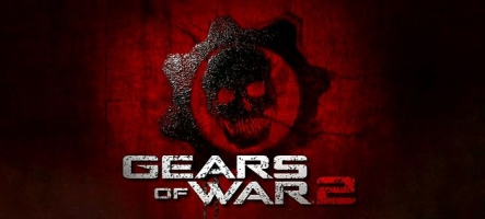 De l'XP à gogo dans Gears of War 2 ce week-end