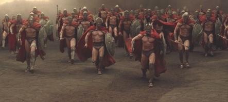 Spartan, le nouveau jeu des développeurs de Age of Empires