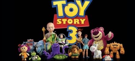 (Cinéma) Toy Story 3, la critique du film