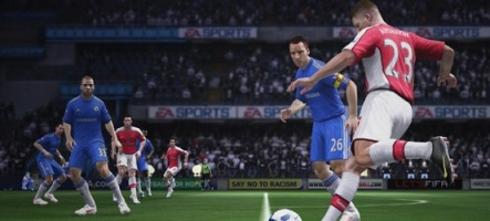 Fifa 11 sort le 1er octobre