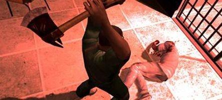 Les jeux vidéo violents ont un effet bénéfique