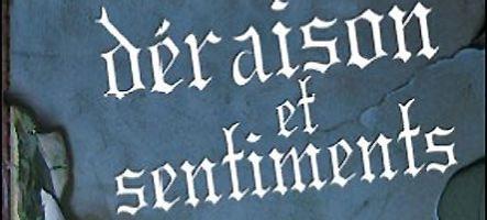 (Livre) Joe Abercrombie : Déraison et sentiments, Tome 2