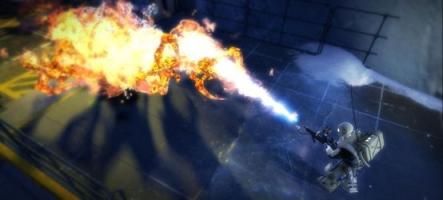 Alien Swarm gratuit sur Steam