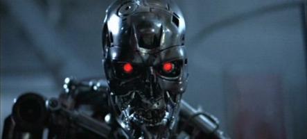 Un FPS Terminator réalisé par des fans