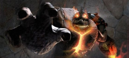 Darkspore, un jeu de rôle dans l'univers de Spore
