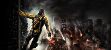 Infamous 2 : Les développeurs font marche arrière concernant le look du héros