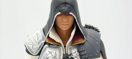 Deux nouvelles statuettes Assassin's Creed signées Attakus