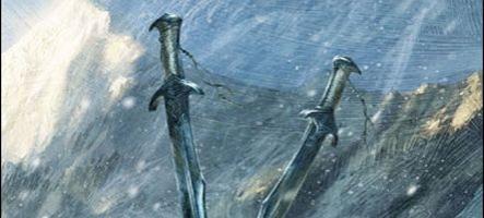 (Livre) David Gemmell : Les Epées de la Nuit et du Jour
