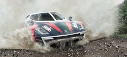 DiRT 3 : par monts et par vents
