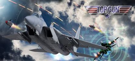 Une date pour Top Gun sur le PSN US
