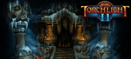 Torchlight 2 arrive au printemps 2011