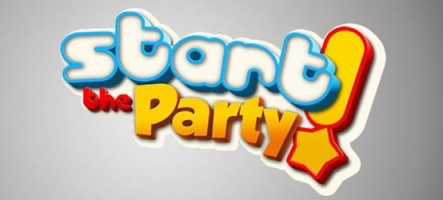 (Test) Start the Party (PS3 PlayStation Move)