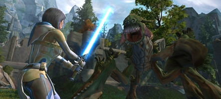 MMO Star Wars : The Old Republic, la ménagerie s'agrandit
