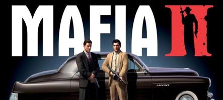 Mafia II : les impressions d'un privilégié