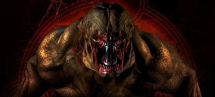 John Carmack : Doom 3 aurait été meilleur si les joueurs avaient pu le voir