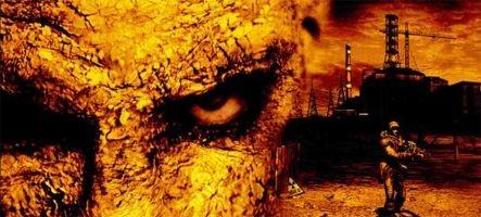 STALKER 2 prévu pour 2012