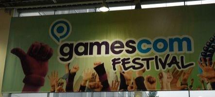 GamesCom : Les photos (et les babes)