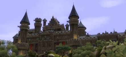 Nouvelles images The Sims Medieval