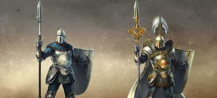Nouvelles images de Might & Magic Heroes 6