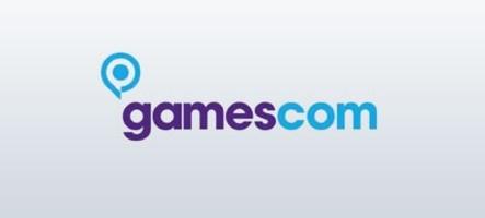Et les grands gagnants de la GamesCom sont...