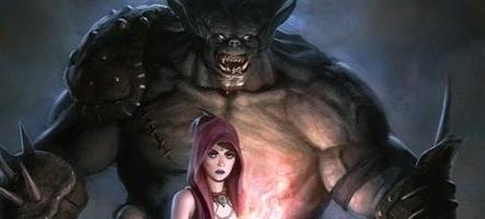 Encore du DLC pour Dragon Age: Origins
