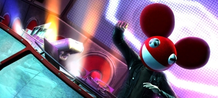 La tracklist de DJ Hero 2 s'affiche