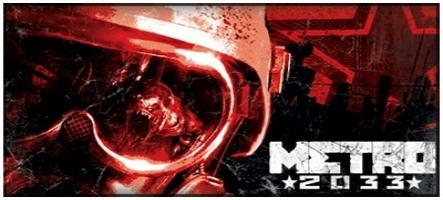 Une démo pour Metro 2033 sur PC