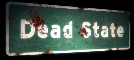 DoubleBear Productions annonce Dead State