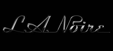 Le projet L.A Noire s'éclaircit