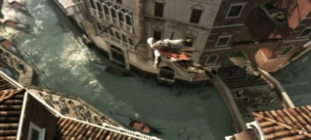 Un long trailer pour Assassin's Creed: Brotherhood
