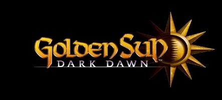 Une date pour Golden Sun: Dark Dawn