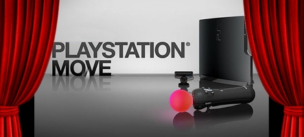 Avis à la population : Playstation Move, le test