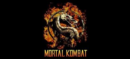 Mortal Kombat s'affiche dans un nouveau trailer