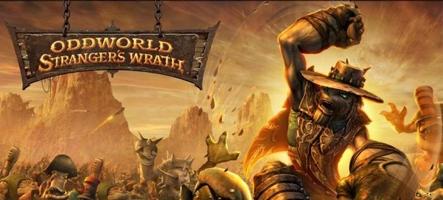 Un remake Oddworld sur PS3 pour 2011