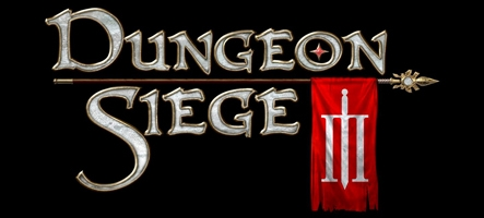 Premier trailer in-game pour Dungeon Siege III
