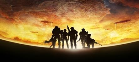 Une édition légendaire pour Halo Reach