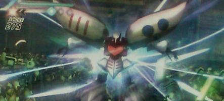 Dynasty Warrior Gundam 3 annoncé
