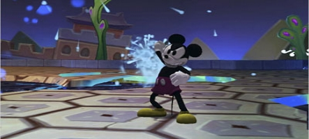 Une date pour Epic Mickey