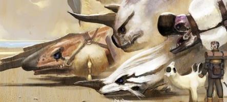 Project Draco, un nouveau jeu Kinect par le créateur de Panzer Dragoon