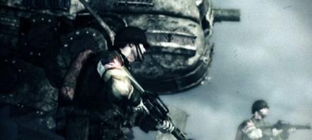Steel Battalion: Heavy Armor, un jeu nouveau Kinect jeu signé Capcom
