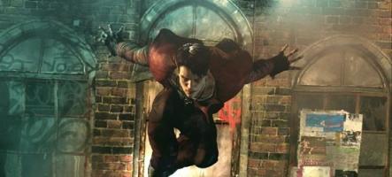 Capcom annonce un nouveau jeu Devil May Cry