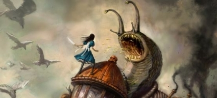 American McGee's Alice : Madness Returns, une nouvelle bande-annonce
