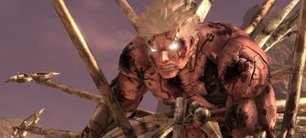 Capcom annonce Asura's Wrath