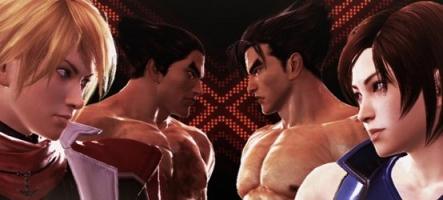Tekken Tag Tournament 2 annoncé